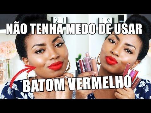 BATONS QUE COMBINAM COM PELE NEGRA | VEDA #21 Camila Nunes