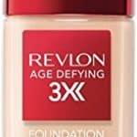 Revlon Age desafiando maquiagem reafirmante e lifting, marfim fresco, 1 contagem