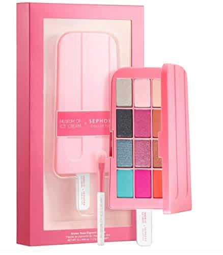 SEPHORA COLLECTION Paleta de pigmentos da Dream Museum x Sephora Collection Dream Team