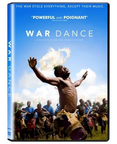 Dança de Guerra