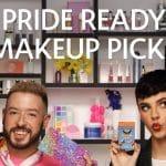 Pride Ready Makeup Picks | Sephora