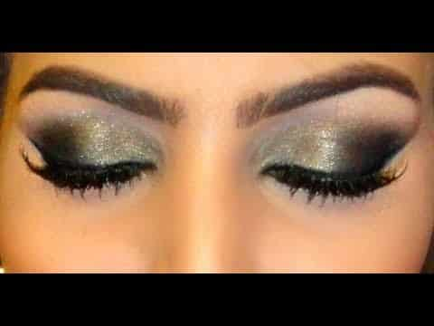 Beyonce Run The World Makeup Tutorial