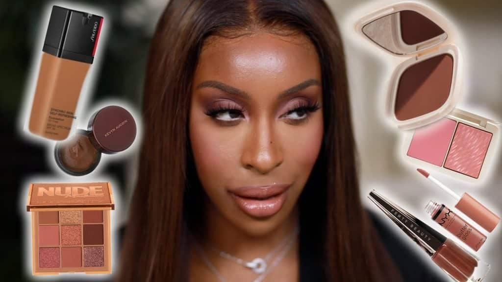 O que diabos é maquiagem glamour suave ?!