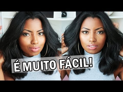 COMO MODELO MEU CABELO CURTO Camila Nunes