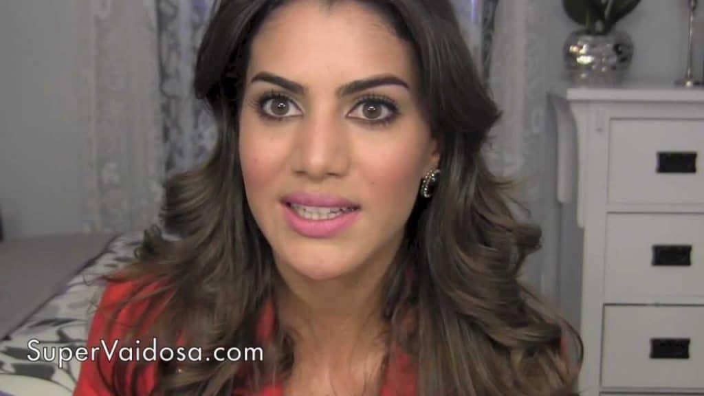 Diario: Make pra ir ao Shopping! por Camila Coelho