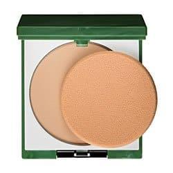 Maquiagem Clinique Superpowder Double Face - 10 Matte Medium, 0.35oz / 10g