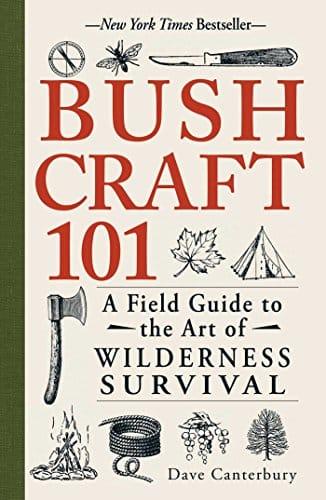 Bushcraft 101: Um Guia de Campo para a Arte da Sobrevivência no Deserto
