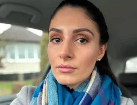 UK Spring Makeup Look Featured