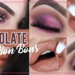 A PALETA MAIS FOFA DO MUNDO - 1 make 1 marca - TOO FACED