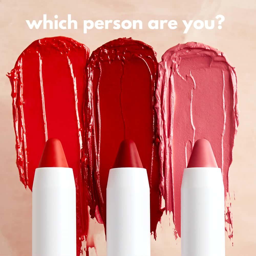 qual pessoa você é