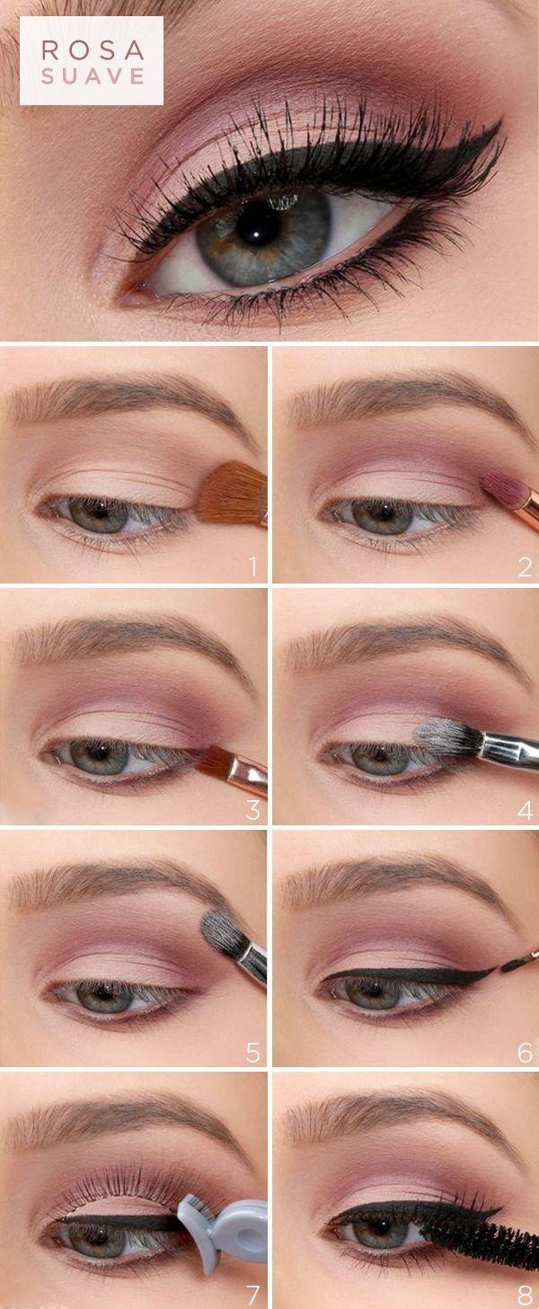 Curso de Maquiagem na Web por Andréia Venturini