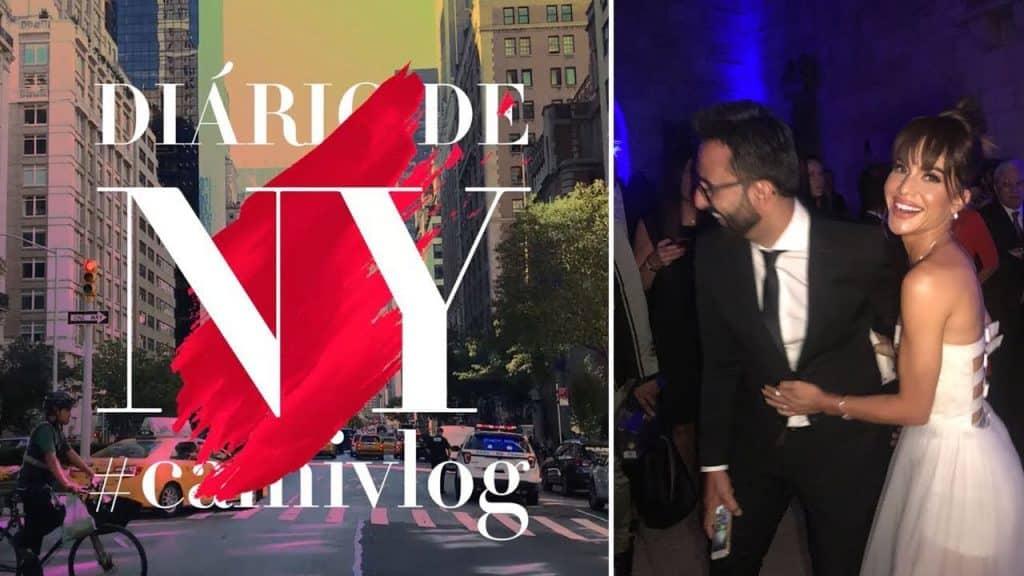 VLOG: Dia comigo em NY