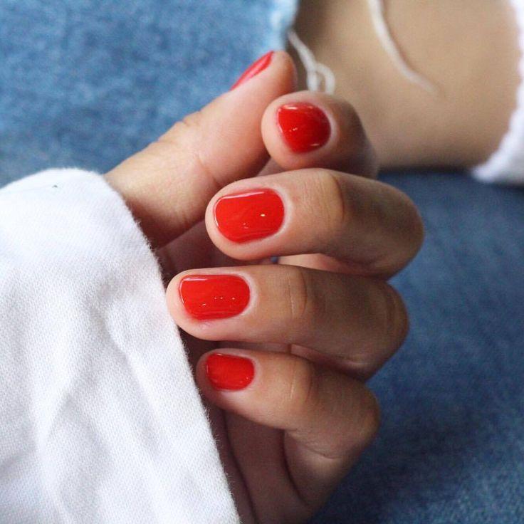 - vermelho
