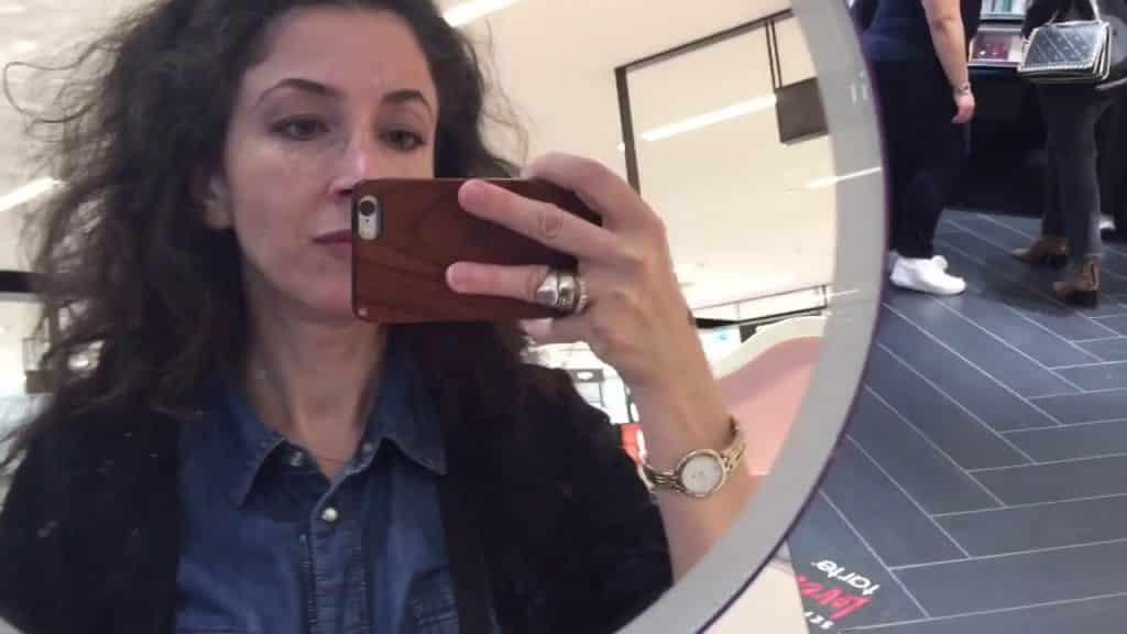 Un Dinoccolato Giro da Mac, Sephora, Top Shop, con Tarte, Too Faced, etc. (Camminando Vlog)