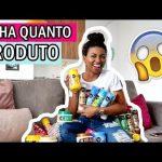PRODUTOS PARA CABELO ALISADO| NOVOS PRODUTOS SALON LINE Camila Nunes