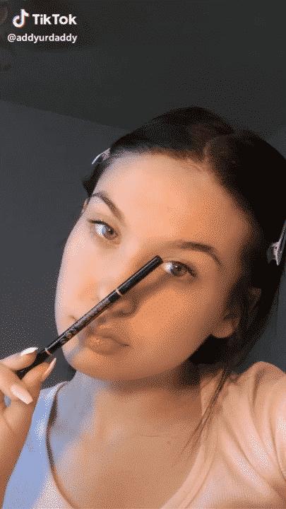 Maquiagem Simples Para Eventos Casuais e se Usar no Dia a Dia.