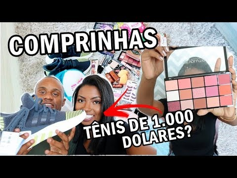 COMPRINHAS DE ORLANDO