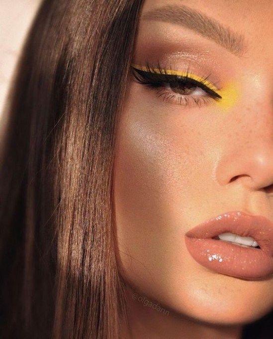 Impressionante maquiagem de formatura parece para copiar este ano - Sociedade 19